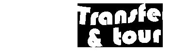 Transfer and Tour di Renzo Cavallo Logo
